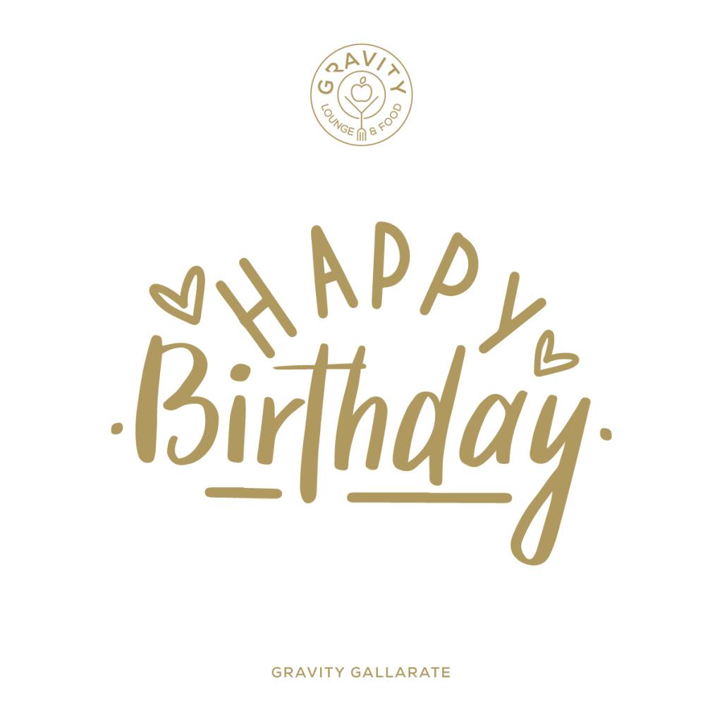 Gravity Gallarate feste di compleanno