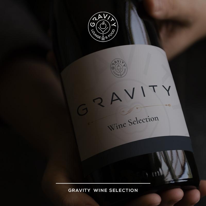 Gravity selezione vini