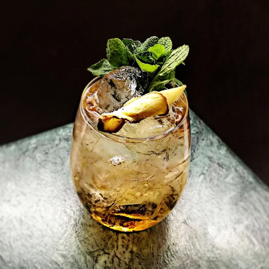 Gravity lounge Gallarate drink